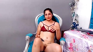 She Is Inviting You For A Pleasure Trip